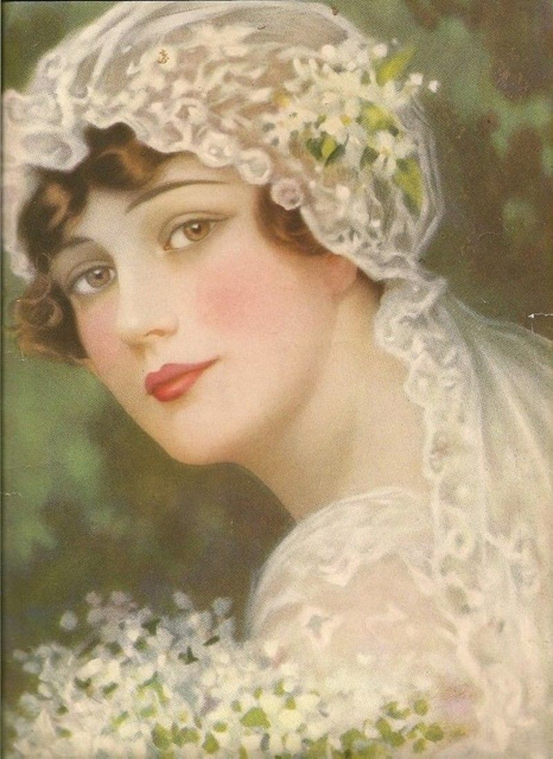 To acquire Woman Victorian painting picture trends