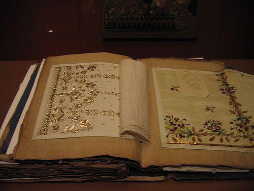catalogue echantillon tissus