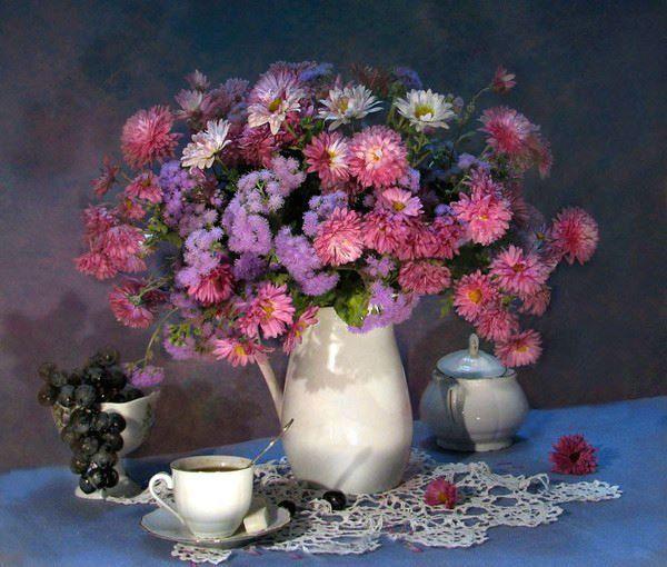 Résultat d'images pour Photos bouquet de marguerites