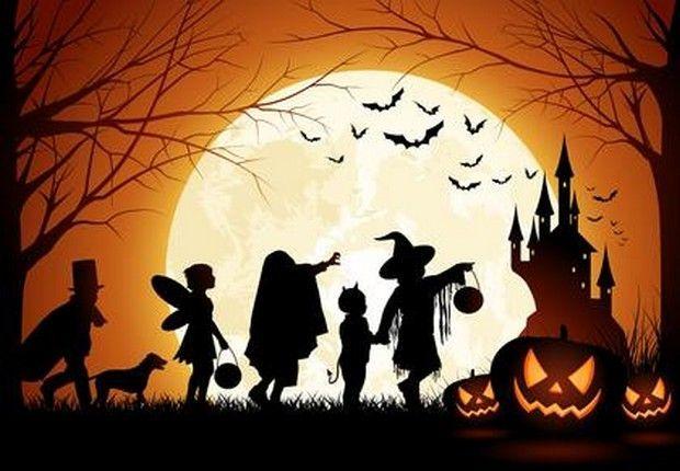 """Résultat de recherche d'images pour """"Joyeux Halloween ciel"""""""