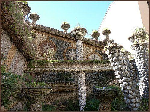 Le jardin secret de la croix rousse for Jardin rosa mir